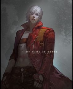 Devil may cry, one of the most underrated games evar!!