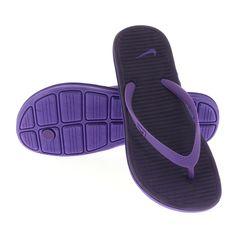 hot sale online c2ef2 23024 Nike Solarsoft II Thong (488161-504)