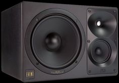 Event 2030 Large Nearfield Active Studio Monitor Speaker Review...