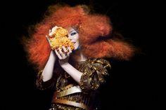 Dressing Björk: Meet Fashion Designer Iris Van Herpen