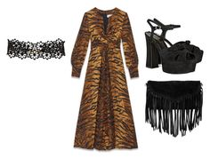 """""""70s looks"""" by mathis-weks on Polyvore featuring mode, Yves Saint Laurent, SUSU et Frasier Sterling"""