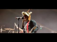 THIRTY SECONDS TO MARS - LOVE LUST FAITH + DREAMS Tour: Conquistador - YouTube