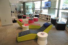 Trendway Office Furniture #officefurniture #nbf #nationalbusinessfurniture