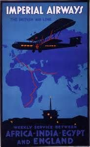airline advertisements 1930s - Bing images