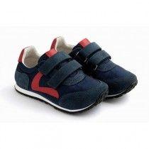 Jump Sneaker-Toddler