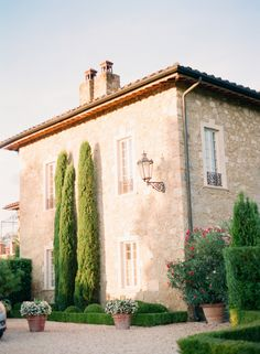 Tuscan Villa at the Borgo Santo Pietro | photography by http://www.ktmerry.com/blog/