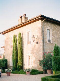 Tuscan Villa at the Borgo Santo Pietro | photography by http://www.ktmerry.com/blog/