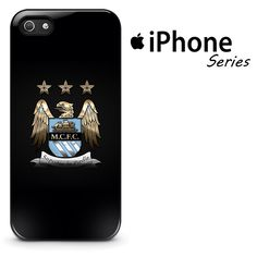 Manchester City Logo Carbon Fiber Phone Case   Apple iPhone 4/4s 5/5s 5c 6/6s 6/6s Plus 7 7 Plus Samsung Galaxy S4 S5 S6 S6 Edge S7 S7 Edge Samsung Galaxy Note 3 4 5 Hard Case #AppleiPhoneCase #SamsungGalaxyCase #Yuicasecom