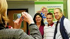 Middletown officials praise student health-care success