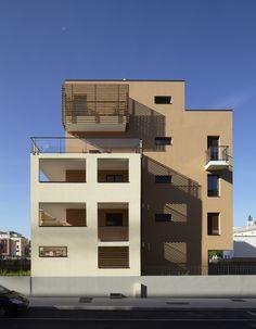 logements Majorelle // Montélimar