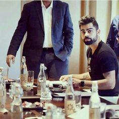 Ghh Mens Fashion Suits, Mens Suits, Boy Fashion, Royal Pic, Virat And Anushka, Virat Kohli, Cricket, Bollywood, Girly