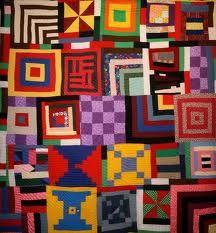 color patchwork