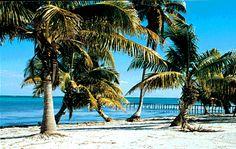 Xcalak, Quintana Roo, Mexico