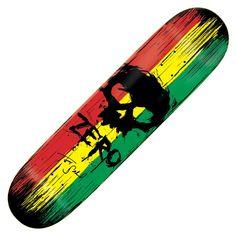 Board Zero Skateboards