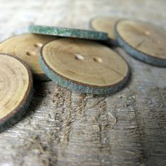 gorgeous buttons - too nice to be spoiled by my button sewing abilities - but could just have them and look at them!