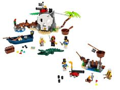 BrickLink Reference Catalog - Sets - Category Pirates