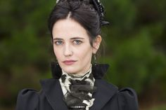 Request] Vanessa Ives/Eva Green from Penny Dreadful ...