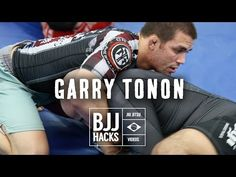 Garry Tonon: Jiu-Jitsu and Wrestling || BJJ Hacks in NYC