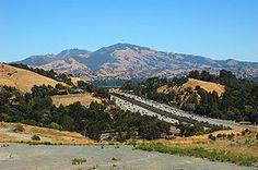 Mount Diablo (Contra Costa County, CA)