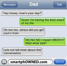 weed??
