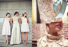 Unique ideas for your bridesmaids