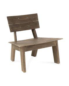 Luna Adirondack Chair