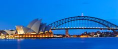 Australia | Northrop & Johnson | Yacht Destinations | Yacht Vacations | Yacht Travel | Yacht Charter | Worldwide Yacht Charter