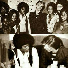 Randy Tito LaToya Michael Marlon And Katherine The Jackson 5