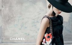 AdFashion: Chanel. Рекламные кампании.