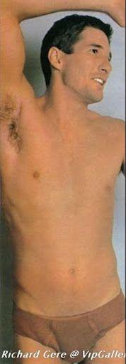 Sexy Richard Gere