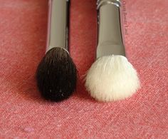 Zoeva Luxe Makeup Brushes 227,228,230 Review. These are popular for being dupes of the much expensive MAC & Sigma brushes. Click to see the review !