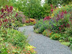 Gardens - Jerry FritzJerry Fritz