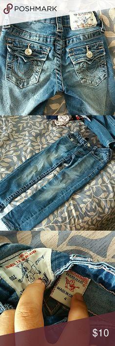 True Religion Jeans Jeans True Religion Bottoms Jeans