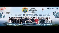 Villa Mix RJ 2016 - Jorge e Matheus