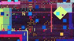 FITC TOKYO 2015 TITLES on Behance