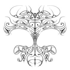 Tree of Life Tattoo Design by the-H-word on DeviantArt