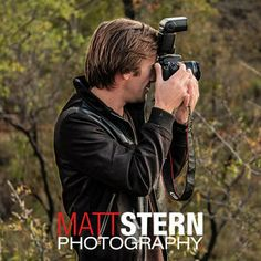Matt Stern Photography is the forefront and core business focus at this stage. Professional photography services to suit your every need. Contact us, you won't regret it.