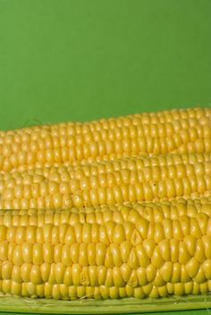 Nutritional Value of Cooked Canned Corn