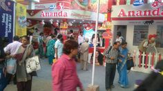 Gopaljee Anana Stall #IITF- come with enjoy with your family & friends.