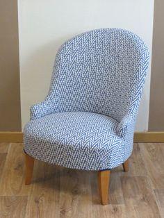 restauration fauteuil crapaud - Recherche Google | renovation de ...