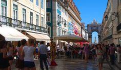 Lisbon Shopping