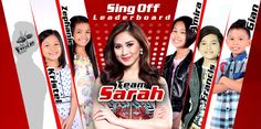 """The Voice Kids Philippines Season 2 returns Sunday night, August 16, for the last and final episode of the """"Sing Offs""""."""