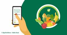 Connecting Customers and Companies to Combat Food Waste Food Suppliers, Food Waste, Make More Money, App Development, Connection, Things To Sell