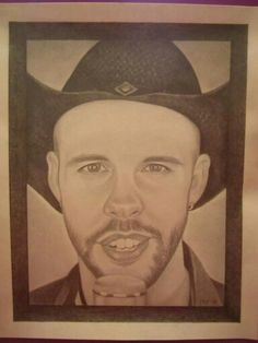 Chris Rupp of Home Free- by Cara Doolittle