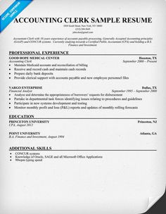 click here to download this accounting assistant resume template ... - Resume Examples For Accounting