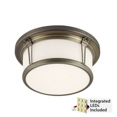 Buy the Feiss Satin Bronze Direct. Shop for the Feiss Satin Bronze Woodward 2 Light LED Flush Mount Ceiling Fixture and save. Semi Flush Lighting, Flush Ceiling Lights, Flush Mount Ceiling, Ceiling Fixtures, Led Fixtures, Ceiling Lighting, Satin, Led Flush Mount, Drum Shade
