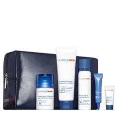 Grooming Essentials - ClarinsMen Collection