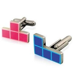 Unincorporated Minds: Ultimate Collection of Geeky Cufflinks - Geek Cuff Links Part 3