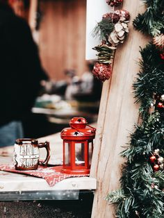 Photo Diary: Belfast Christmas Market.