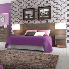 Tranquilidade e conforto na hora de dormir? Cabeceira não deixa o frio atrapalhar e ajuda na organização do quarto!